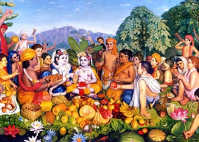 Prasada Krishna