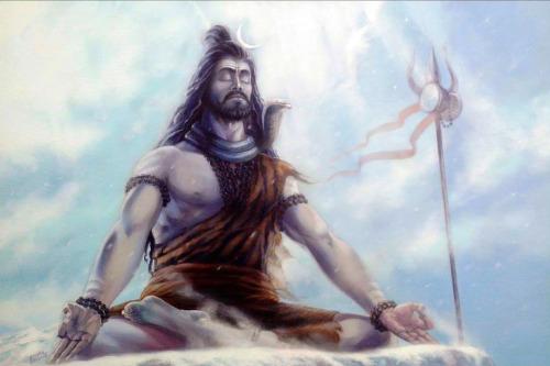 Shiva - Dio